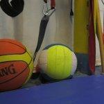 Реабілітаційний центр для дітей з ДЦП працює у Рубіжному на базі спортивного клубу