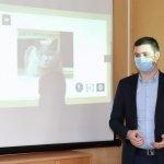 На Закарпатті відбувся тренінг «Попередження та захист від домашнього насильства для людей з інвалідністю»