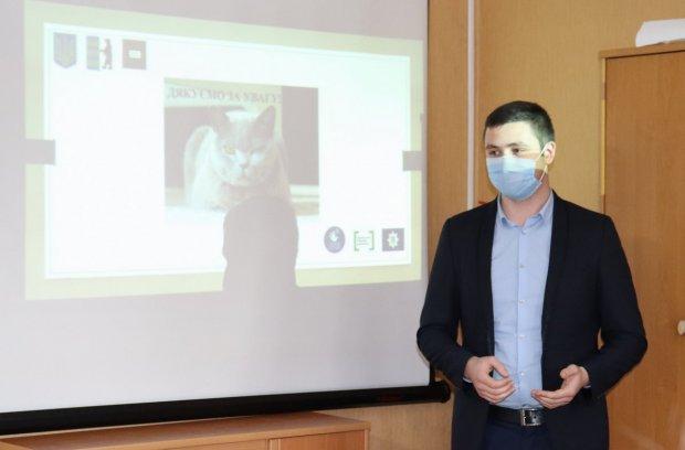 На Закарпатті відбувся тренінг «Попередження та захист від домашнього насильства для людей з інвалідністю». закарпаття, уповноважений, домашнє насильство, соціалізація, тренинг