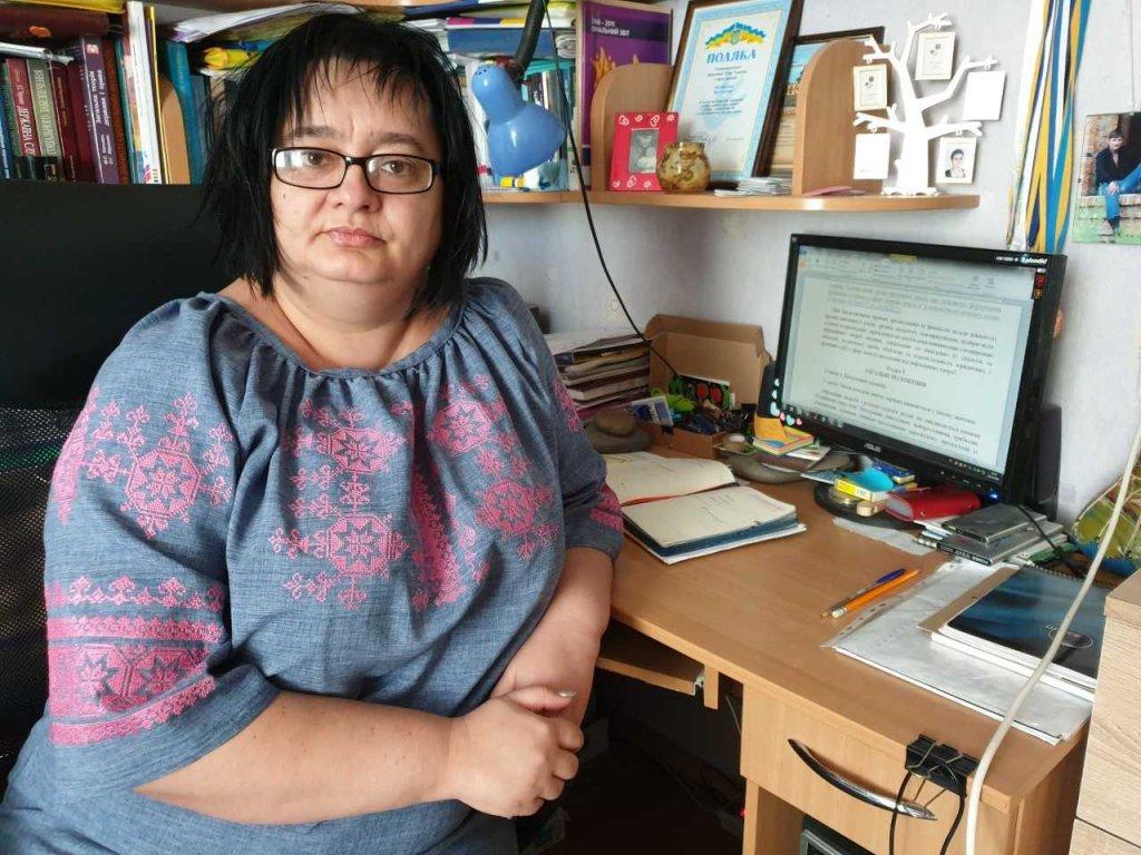 Регіональний координатор Уповноваженого в Полтавській області взяла участь у вебінарі «Новини в законодавстві. Компенсаційні виплати на догляд за особою з інвалідністю 1 групи». полтавська область, вебінар, догляд, компенсація, інвалідність