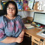 Регіональний координатор Уповноваженого в Полтавській області взяла участь у вебінарі «Новини в законодавстві. Компенсаційні виплати на догляд за особою з інвалідністю 1 групи»