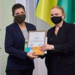 У Харкові нагородили переможців конкурсу проєктів «Універсальний дизайн»