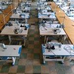 Попри кризу, підприємство УТОС у Вінниці продовжує виготовляти продукцію