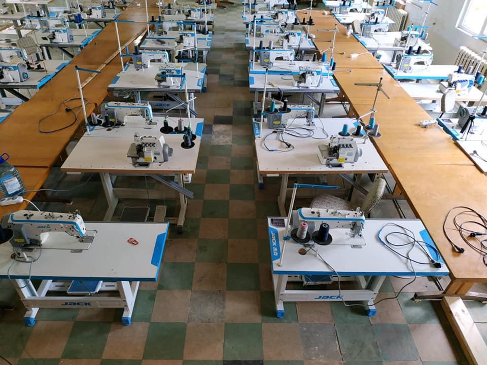 Попри кризу, підприємство УТОС у Вінниці продовжує виготовляти продукцію. вінниця, утос, незрячий, продукція, підприємство