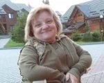 Із І групою інвалідності стала успішною бізнес-леді й об'їздила десятки країн. лариса шиманська, генне захворювання, переможниця, суспільство, інвалідність