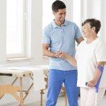 Люди з інвалідністю мають бути забезпечені безперешкодним доступом до медзакладів