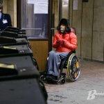 Київське метро стане зручнішим для людей з інвалідністю