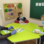 Світлина. У Кам'янці-Подільському понад 2 роки функціонує інклюзивно-ресурсний центр. Навчання, доступність, особливими освітніми потребами, ІРЦ, забезпечення, Кам'янець-Подільський