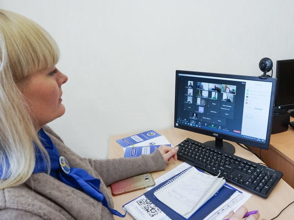 Правова допомога для осіб з інвалідністю. бахмут, безробітний, вебінар, центр зайнятості, інвалідність