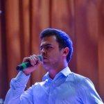 Хлопець зі Стрийщини увійшов у трійку найкращих співаків фестивалю у Грузії (ВІДЕО)