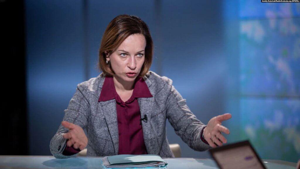 Квота на працевлаштування людей з інвалідністю не працює – міністр соцполітики (ВІДЕО). марина лазебна, квота, працевлаштування, роботодавець, інвалідність
