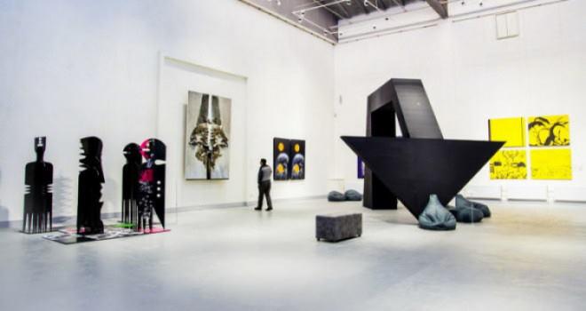 Музей сучасного українського мистецтва Корсаків запускає новий проєкт – «Інклюзія».. луцьк, мсумк, екскурсія, інвалідність, інклюзивність