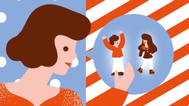 """""""Як зрозуміти аутизм?"""" – перший в Україні урок про інклюзію (ВІДЕО). рас, мультфильм, суспільство, толерантність, урок"""