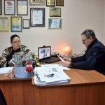 Світлина. На Донеччині провели перше в 2021 році засідання з питань паралімпійської та дефлімпійської підготовки. Спорт, інвалідність, засідання, Паралімпійські ігри, Дефлімпійські ігри, Донеччина