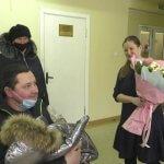 Довгоочікувана радість: волинська сім'я сім років чекала дитину (ВІДЕО)
