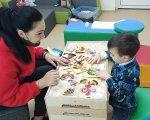 За ініціативи громадськості у Новоайдарі відкрили інклюзивний ресурсний простір для дітей (ФОТО). новоайдар, розвиток, інвалідність, інклюзивно-ресурсний простір, інклюзивність