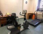 В ОДКБ открывают отделение реабилитации. днепр, одкб, инвалидность, пациент, помощь