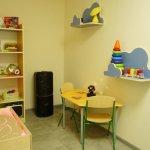 Світлина. Пісочна анімація та «сухий» басейн: у Вінниці облаштували нове приміщення для інклюзивно-ресурсного центру №2. Навчання, інклюзія, особливими освітніми потребами, Вінниця, інклюзивно-ресурсний центр, приміщення