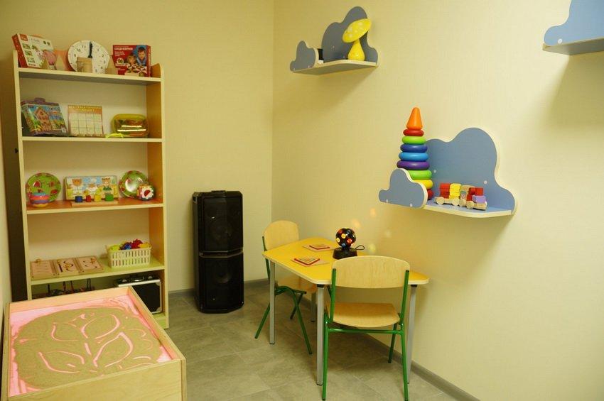 Пісочна анімація та «сухий» басейн: у Вінниці облаштували нове приміщення для інклюзивно-ресурсного центру №2 (ФОТО). вінниця, особливими освітніми потребами, приміщення, інклюзивно-ресурсний центр, інклюзія