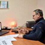На Донеччині провели перше в 2021 році засідання з питань паралімпійської та дефлімпійської підготовки (ФОТО)