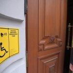 Світлина. Секретар ВП ВС та експерт ЄКЕП обговорили питання доступу осіб з інвалідністю до правосуддя. Закони та права, інвалідність, доступ, правосуддя, секретар ВП ВС, експерт ЄКЕП