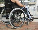 НСЗУ не укладатиме договори з лікарнями, що не створять безперешкодного доступу для осіб з інвалідністю. нсзу, договір, доступність, медичний заклад, інвалідність