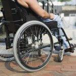 НСЗУ не укладатиме договори з лікарнями, що не створять безперешкодного доступу для осіб з інвалідністю
