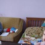 Сестри з Тернопільщини, які хворіють на ДЦП, займаються рукоділлям (ФОТО)