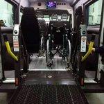 У Києві запустили безкоштовне таксі для людей з обмеженими можливостями