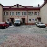 Результати моніторингового візиту до обласного навчально-реабілітаційного центру у місті Тернополі