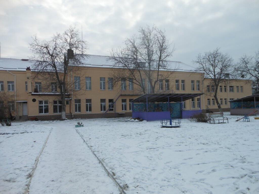 Результати моніторингового візиту до Білоцерківського дитячого будинку-інтернату. біла церква, будинок-інтернат, моніторинговий візит, недолік, інвалідність