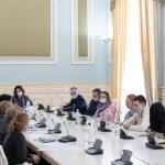 У Києві планують запустити послугу «Персональний асистент» для осіб з інвалідністю