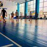 У Черкасах хочуть проводити заняття з футболу для дітей з інвалідністю