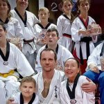 Дві золотих медалі вибороли на міжнародному чемпіонаті наші земляки!