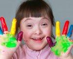 У Кривому Розі відкрили заклад для дітей із синдромом Дауна (ВІДЕО). кривий ріг, розвиток, синдром дауна, соціальний центр, соціалізація