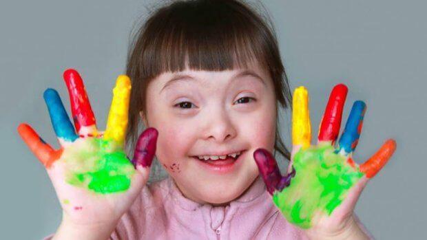 У Кривому Розі відкрили заклад для дітей із синдромом Дауна. кривий ріг, розвиток, синдром дауна, соціальний центр, соціалізація