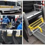 Вже незабаром дорослі та діти з інвалідністю зможуть користуватися спеціально оснащеними автомобілями