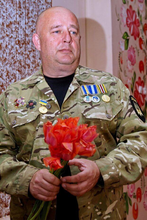 «Там ти загинув — везуть героя. А живий — кому ти тут треба?» Як в Україні лікуються ветерани з інвалідністю. ветеран, здоров'я, лікування, поранення, інвалідність