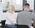 «Бізнес без бар'єрів». Брифінг Мінцифри, ГО «Безбар'єрність» і ПРООН в Україні щодо інклюзивності в бізнесі. брифінг, портал дія.бізнес, проєкт бізнес без бар'єрів, інвалідність, інклюзивність