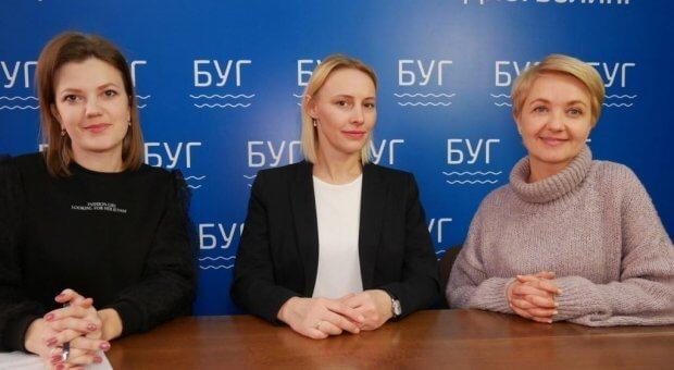 У студії БУГу розповіли про проєкт «Жіноче коло», який робить щасливішими мам дітей з інвалідністю у Володимирі. володимир-волинський, жіноче коло, проєкт, підтримка, інвалідність