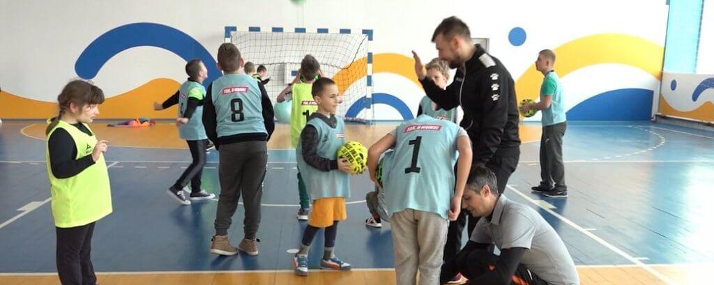 Доступний спорт: у Черкасах навчають футболу дітей з інвалідністю (ФОТО, ВІДЕО). черкаси, дитина, заняття, футбол, інвалідність