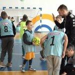 Доступний спорт: у Черкасах навчають футболу дітей з інвалідністю (ФОТО, ВІДЕО)
