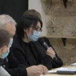 Наталію Гарач обрали членкинею наглядової ради НСТУ від сфери захисту прав осіб з особливими потребами (ФОТО, ВІДЕО)