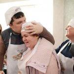 """Світлина. У Тернополі стартував інклюзивний кулінарний проєкт """"Смакуємо по-особливому"""". Новини, інвалідність, особливими освітніми потребами, Тернопіль, самореалізація, кулінарний проєкт Смакуємо по-особливому"""