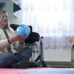 """""""Це робоче місце я собі сама заслужила"""": як на Прикарпатті працевлаштуватися людям з інвалідністю (ФОТО, ВІДЕО)"""
