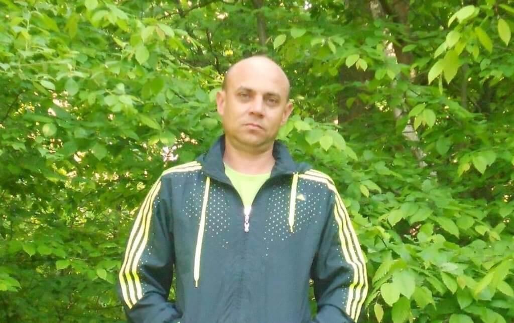Василь Вознюк поділився досвідом, як він встав з візка. василь вознюк, нещасний випадок, спинальник, травма, інвалідність