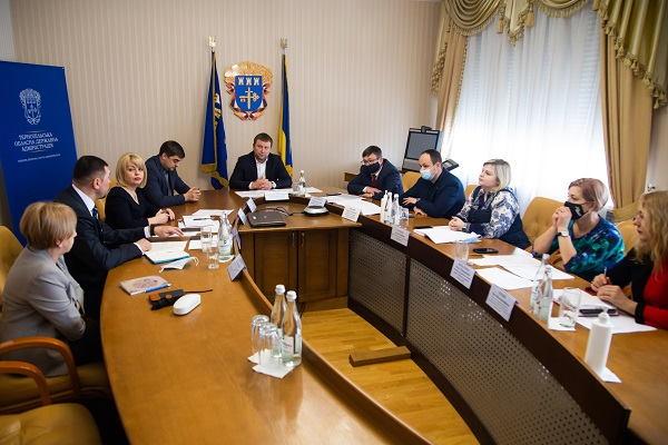 На Тернопільщині створять перший в Україні Центр реабілітації та розвитку дитини. тернопільщина, центр реабілітації, послуга, проект, інвалідність