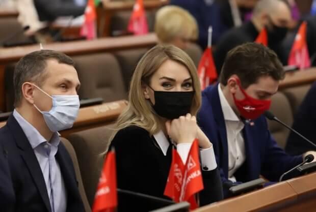 Київрада підтримала призначення Уповноваженого з прав людей із інвалідністю. київ, леся петрівська, уповноважений, посада, інвалідність