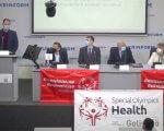 НОК вітає та підтримує впровадження політики інклюзії в Україні. нок, спеціальна олімпіада україни, соціалізація, інвалідність, інклюзія