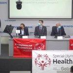 НОК вітає та підтримує впровадження політики інклюзії в Україні